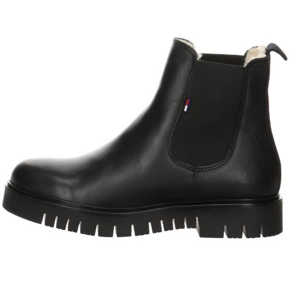 Tommy Hilfiger Warm Lined Chelsea Boots - Bild 1